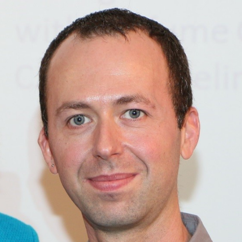 Guillaume Lebert