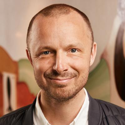 Mattias Bodin