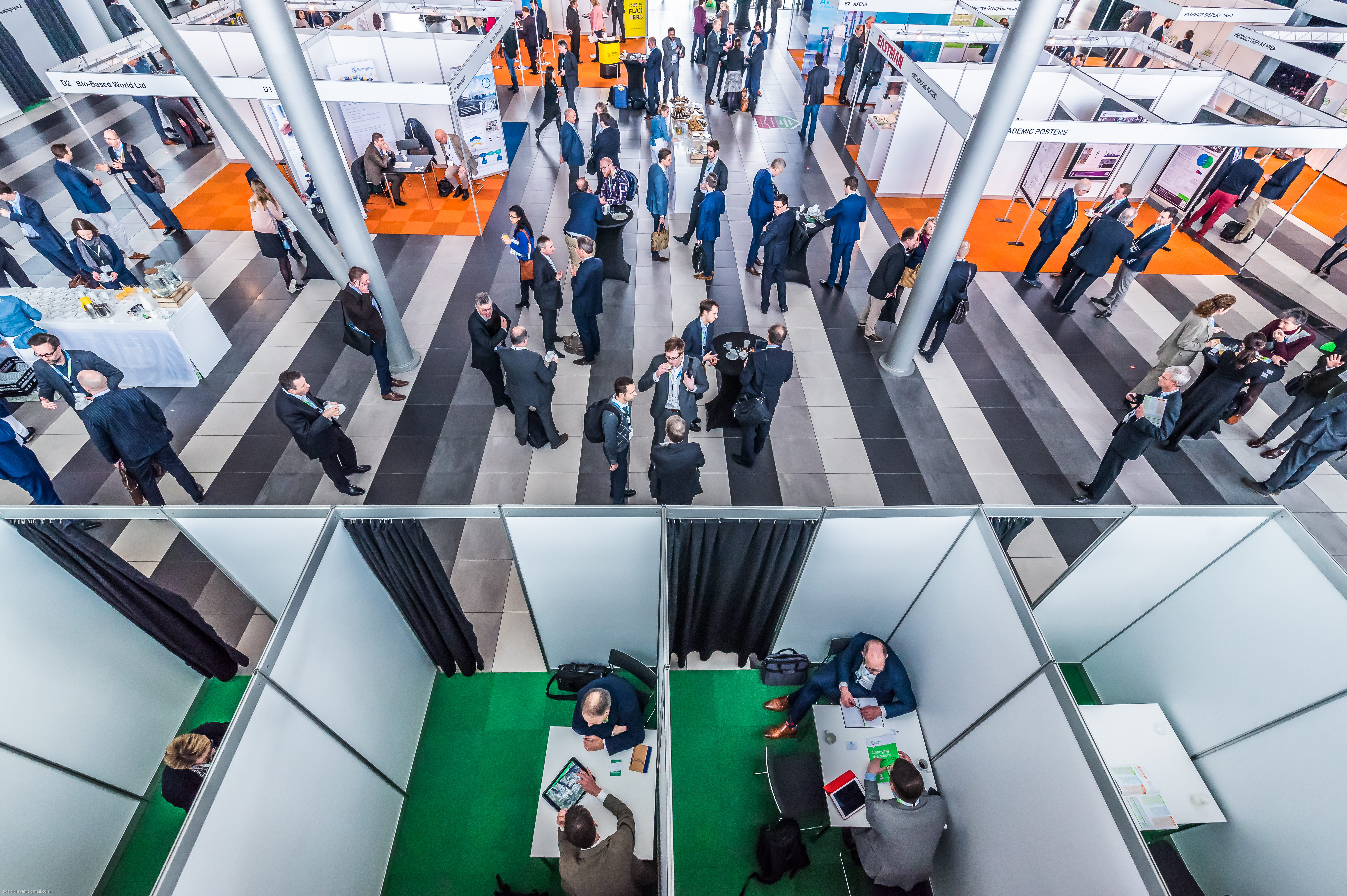 20 Expert Insights from Day Two of World Bio Markets