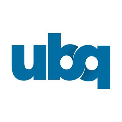 UBQ logo