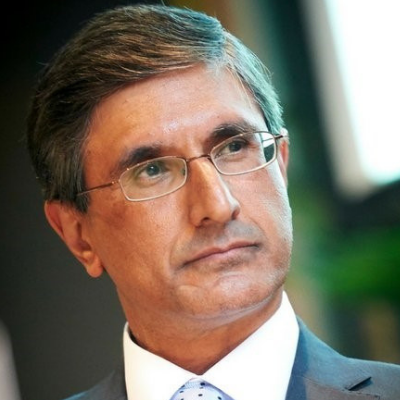 Khurram Gaba
