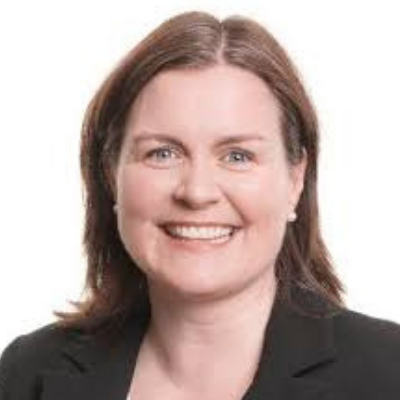 Rebecca Groen