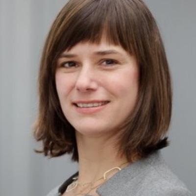 Dr. Saskia Beuck