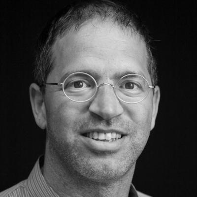Prof. Dr. Gadi Rothenberg