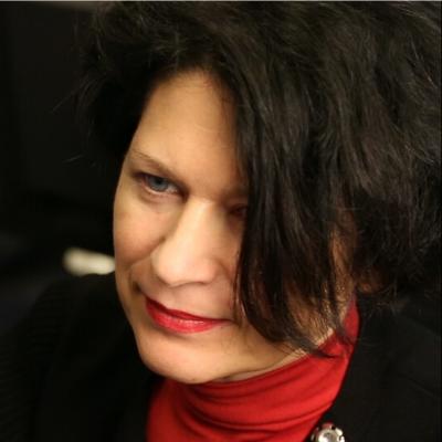 Joanna Hoffmann