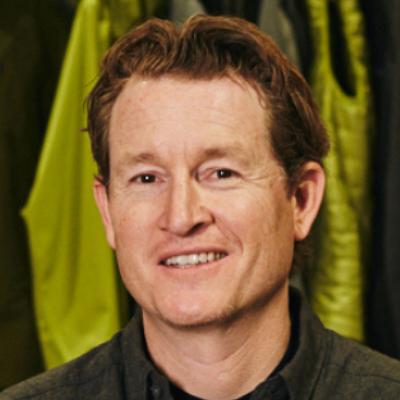 Ryan Gellert