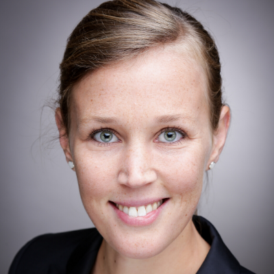 5 Minutes With… Vera Essmann from Covestro