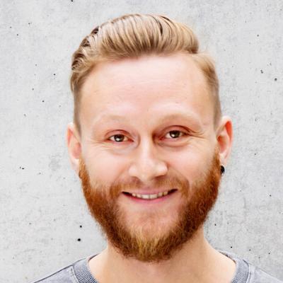 Arne Taegen