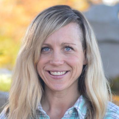 Beth Jensen