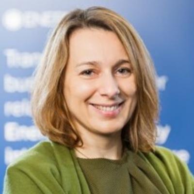 Karin Fleck