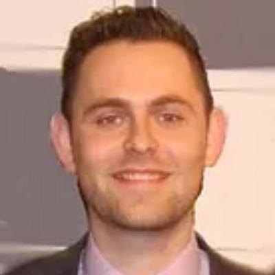 Chris van der Zande
