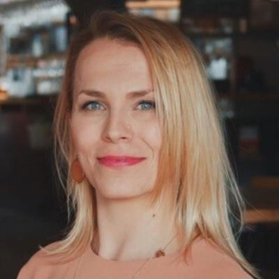 Eva Nedelkova