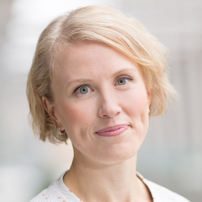 Maiju Helin