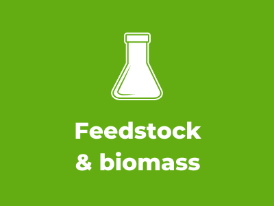 Feedstock & Biomass